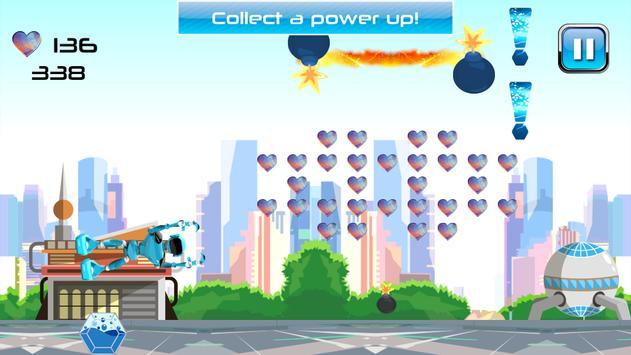 Mighty Robot Hover screenshot 10