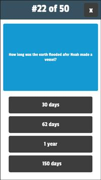 Verses - The Bible Trivia Game 스크린샷 3