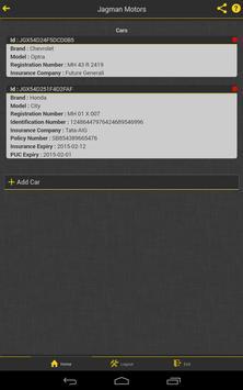 Jagman Motors screenshot 8
