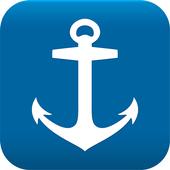 Marine Weather: UK Edition icon