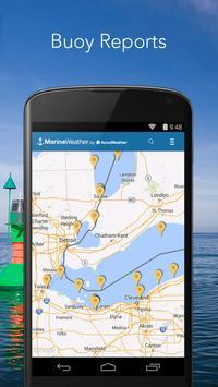 Marine Weather: UK Edition apk screenshot