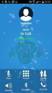 Blue Fone apk screenshot