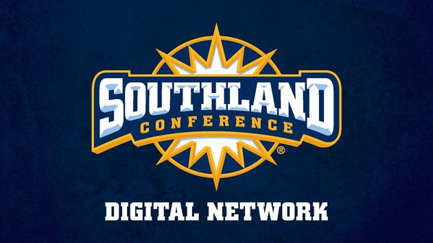 Southland Conference poster