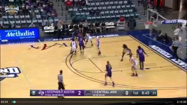 Southland Conference apk screenshot