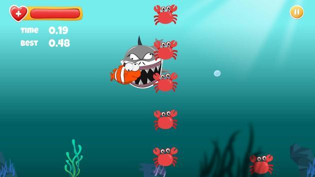 Little Crazy Fish screenshot 2