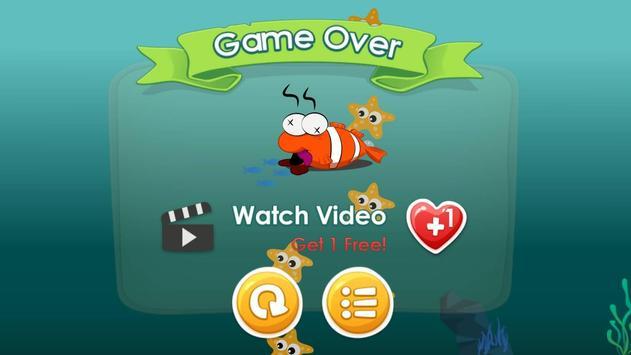 Little Crazy Fish screenshot 3