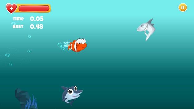 Little Crazy Fish screenshot 4