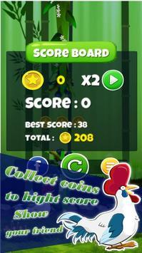 Flappy Gang screenshot 5