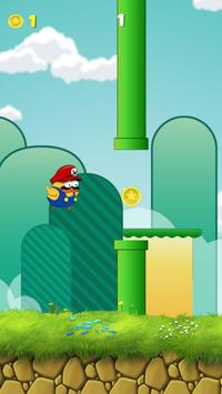 Flappy Gang poster