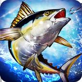 Fishing Hero: Ace Fishing Game icon
