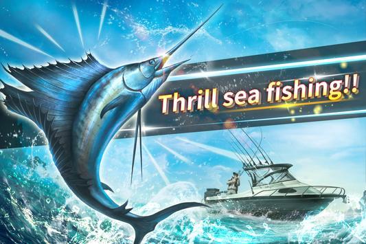Fishing Hero: Ace Fishing Game poster