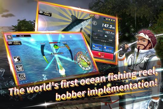 Fishing Hero: Ace Fishing Game screenshot 1