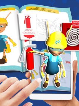 Güven Usta Okulda screenshot 7