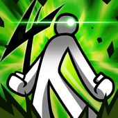 Anger Of Stick 4 icon