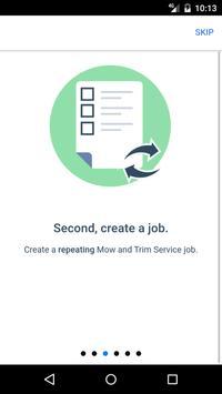 Bluegrass Lawn Care Invoicing apk screenshot