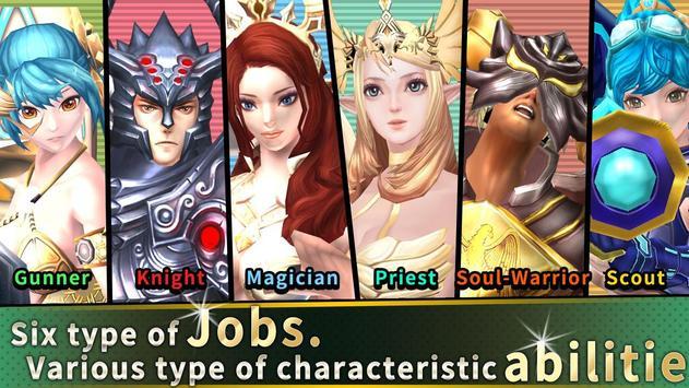 Call Of Dungeon apk screenshot