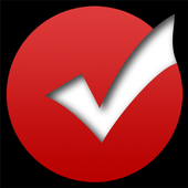 Easy to do list icon