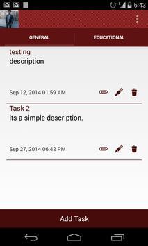 Easy to do list apk screenshot