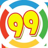 Tap 99 Colors icon