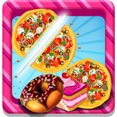 Cut The Food icon