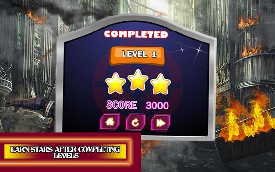 Speed Rash apk screenshot