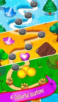 Sweet Candy Land screenshot 4