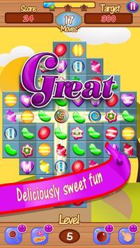 Sweet Candy Land screenshot 6