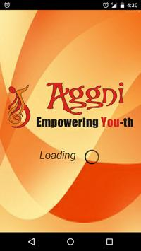 Aggni Empowering You-th poster