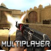 Counter Terrorist: Gun Strike icon