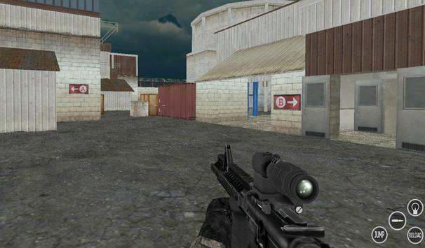 Counter Terrorist: Gun Strike apk screenshot
