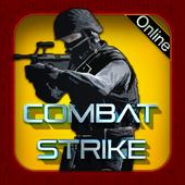 Combat Strike Multiplayer icon
