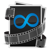 Infinity Photo Album icon