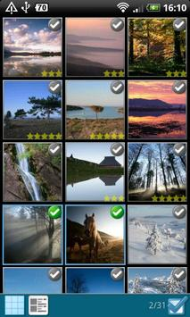 Infinity Photo Album apk screenshot