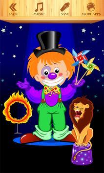 Dress Up Clown screenshot 4