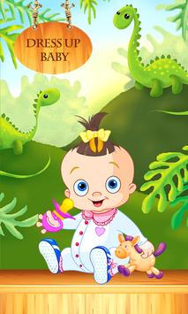 Dress Up Baby poster