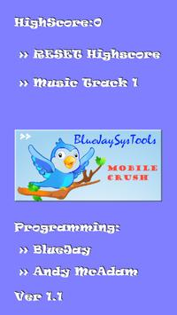 Mobile Crush apk screenshot