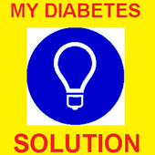 My Diabetes Solution icon