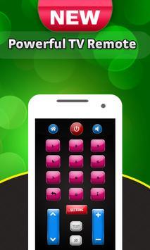 Universal IR Remote Home TV apk screenshot