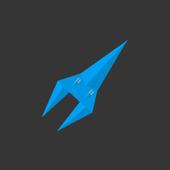 Neon Ship icon