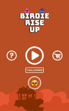 Birdie Rise Up poster