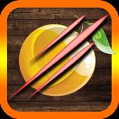 Cut The Fruits Mania Pro icon