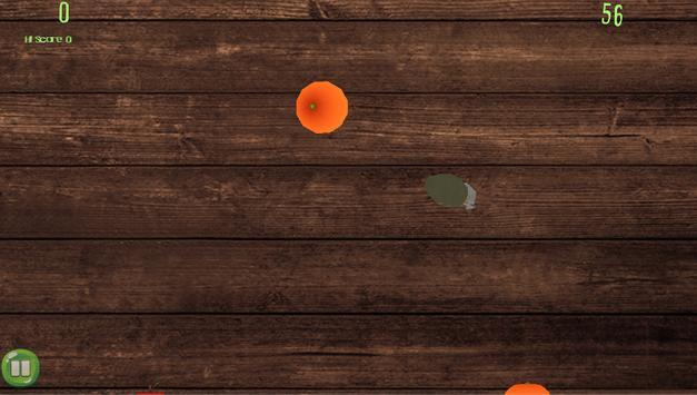Cut The Fruits Mania Pro screenshot 1