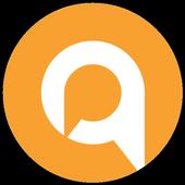 Qeep Dating App: Singles Chat, Flirt, Meet & Match icon