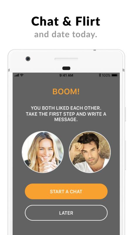 Seriöse flirt app kostenlos