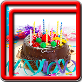 Birthday Live Wallpapers icon