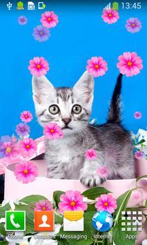 Cute Animals Live Wallpapers apk screenshot