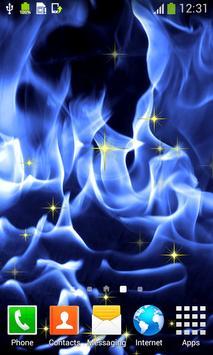 Fire Live Wallpapers apk screenshot