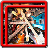 Guitar Live Wallpapers icon