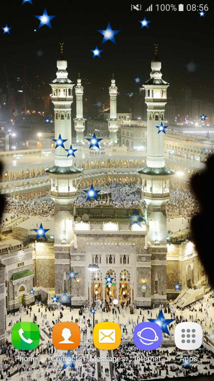 Mecca Live Wallpapers For Android Apk Download