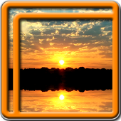 Sunrise Live Wallpapers icon